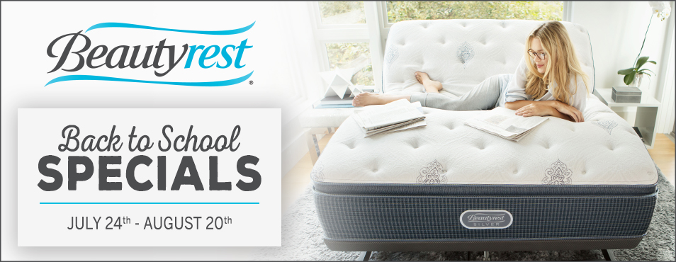 beautyrest specials