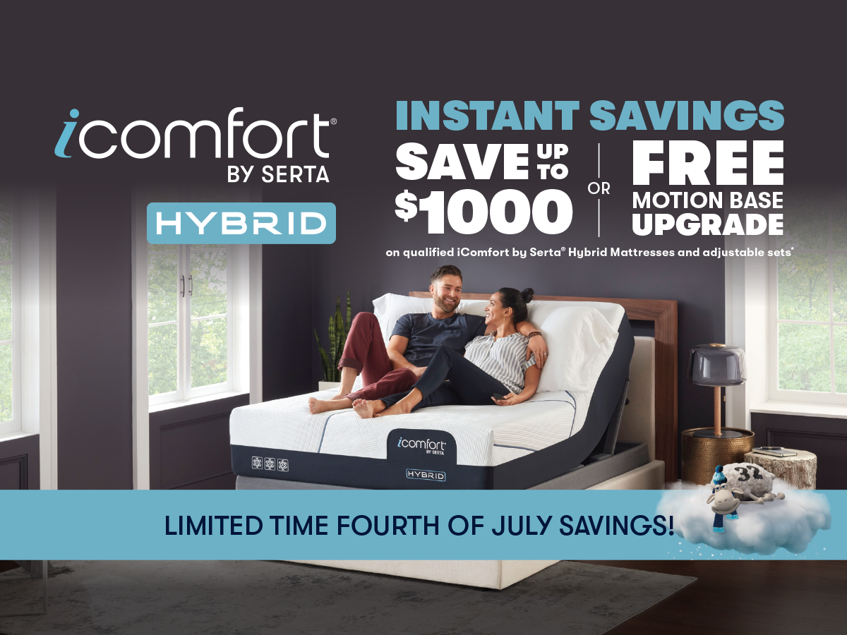 icomfort hybrid savings
